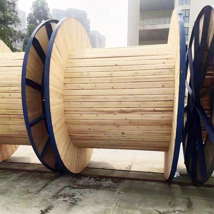 华东电缆盘