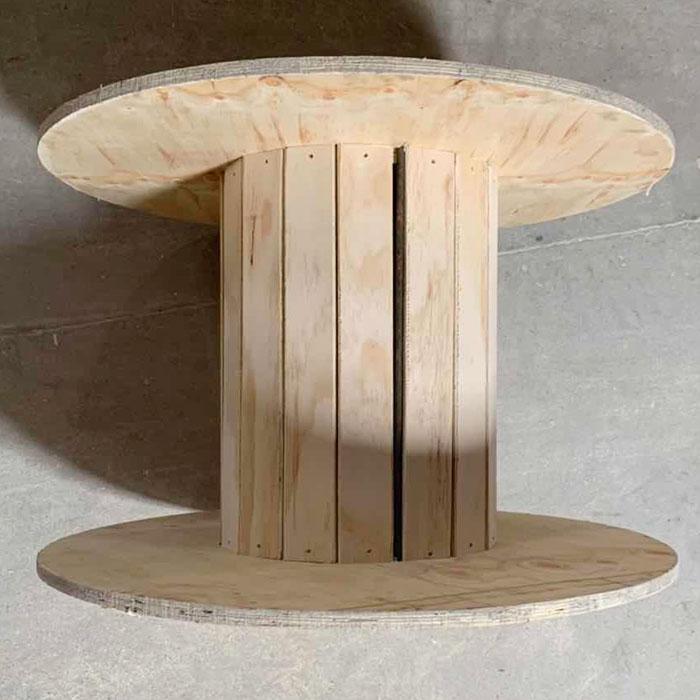 胶合板木盘主要用于哪些行业